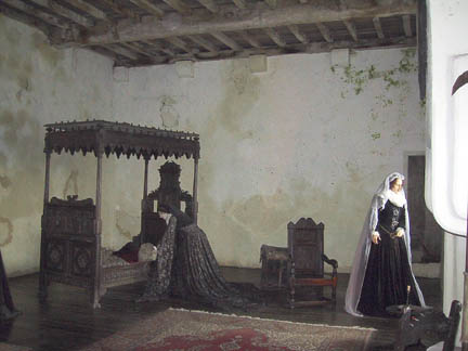 Mary Queen Of Scots Imprisonment Mary s imprisonment and