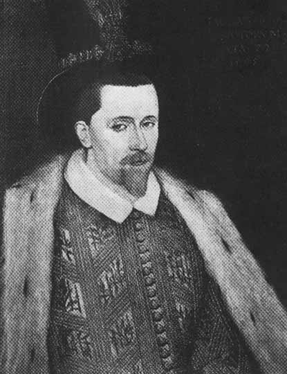 James VI & Mary, Queen of Scots