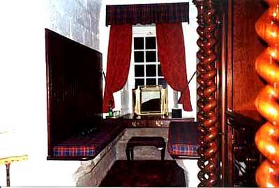 Mary, Queen of Scots' Room