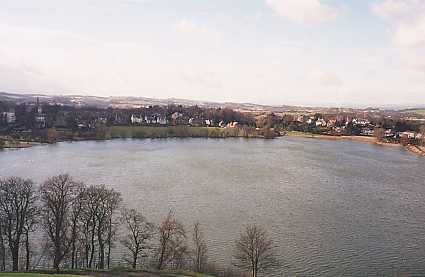 Linlithgow outlook